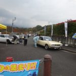 懐かしい昭和のクルマ&バイクの集まり!!