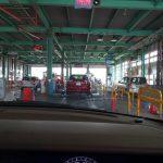 エリシオンのユーザー車検と縦目ベンツのエンジンルーム清掃