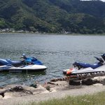 4TECで日本海遠征