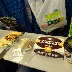 東京出張(3日目)