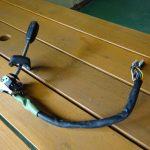 縦目ベンツのヘッドライトHi/Lo切り替えを検証する